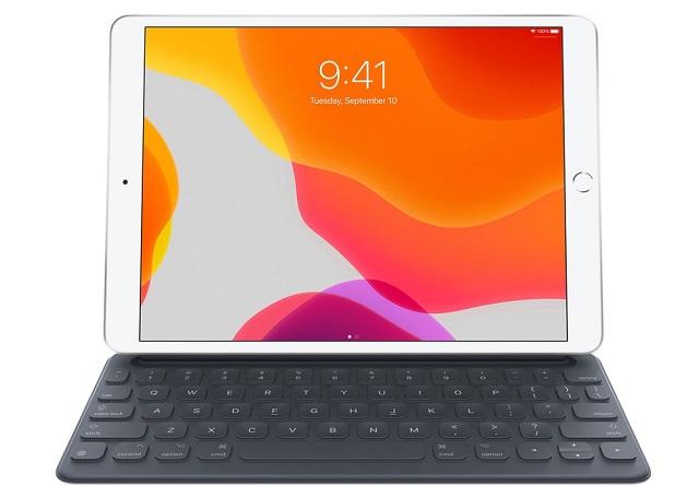 7 лучших чехлов для 10,2-дюймовых iPad (7-го поколения) клавиатур, которые вы можете купить