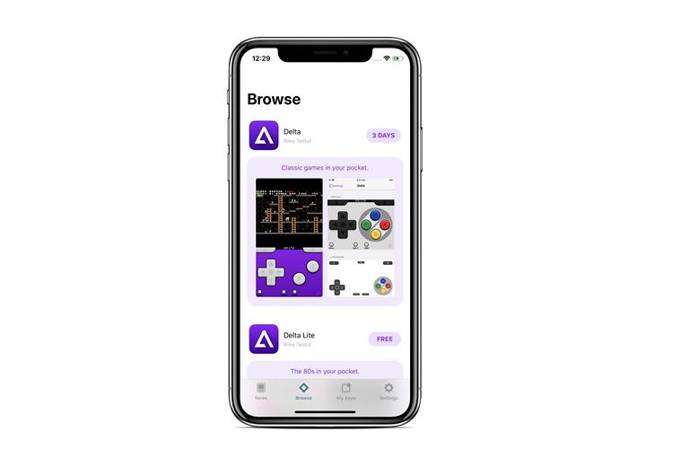 Как установить AltStore на свой iPhone или iPad