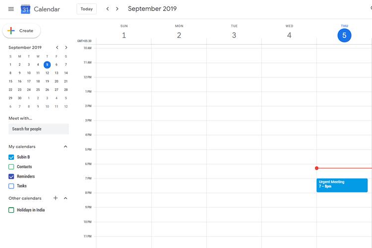 Gsuite Пользователи Календаря Google получили новое обновление рабочих часов