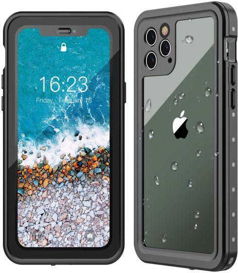 10 лучших водонепроницаемых чехлов для iPhone 11 Pro Max