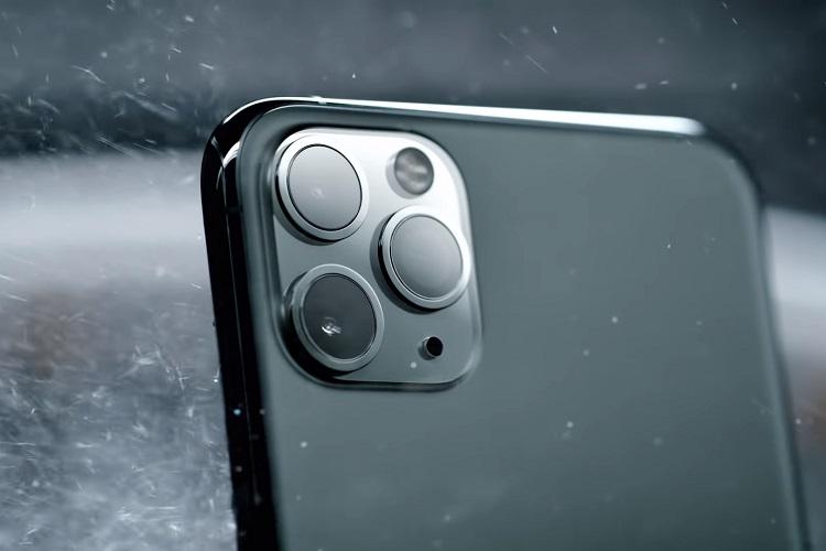 iOS 13.2 позволяет менять разрешение видео из приложения камеры