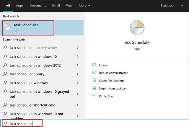Как автоматизировать задачи в Windows 10, чтобы сэкономить время
