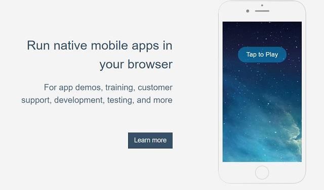 Лучшие эмуляторы iPhone для Windows и Mac