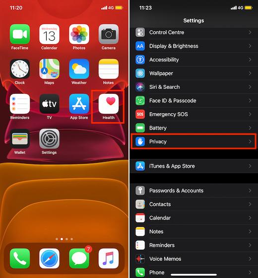 Как отказаться от аудиозаписей Siri на устройствах Apple