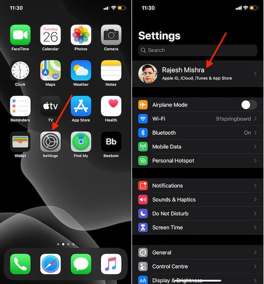Как отключить Siri в iCloud и удалить то, что Siri узнал