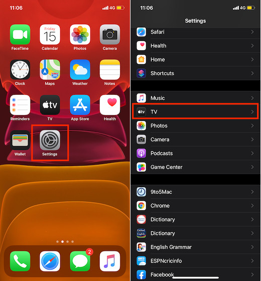 Как смотреть Apple TV+ через мобильный интернет в самом лучшем качестве