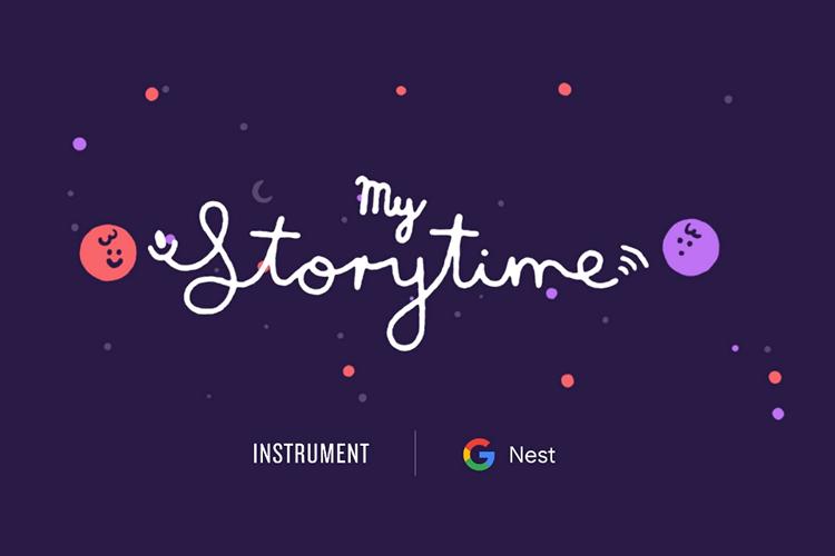 Помощник Google теперь может рассказывать ваши истории детям