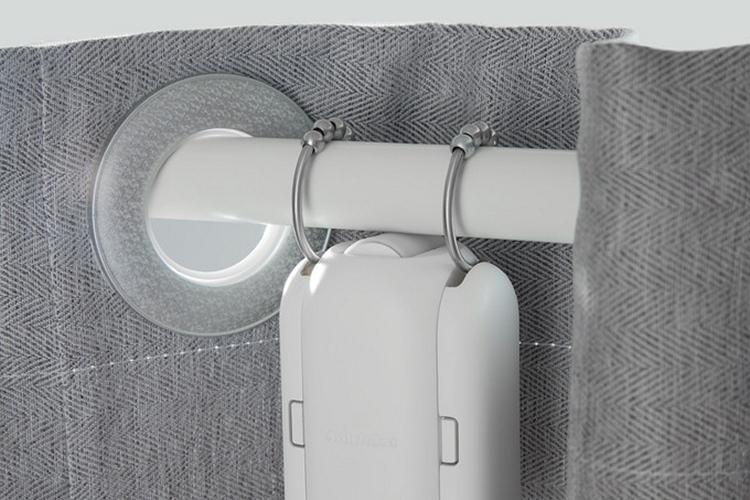 Этот умный гаджет позволяет автоматизировать ваши шторы