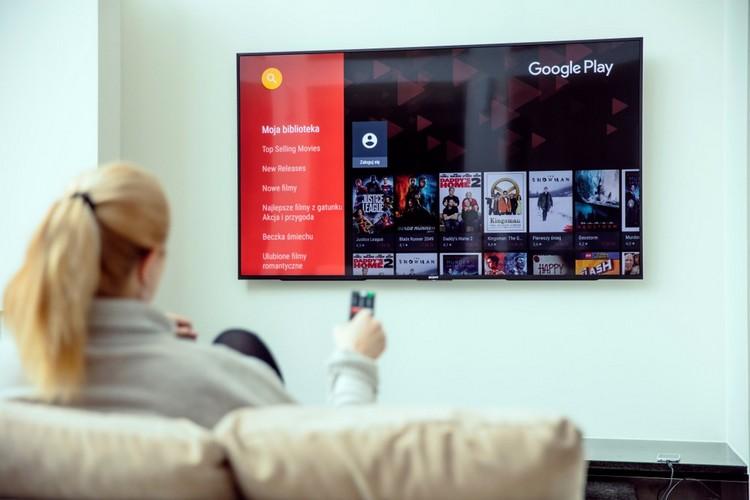 Google объявляет об обновлении Android 10 для Android TV