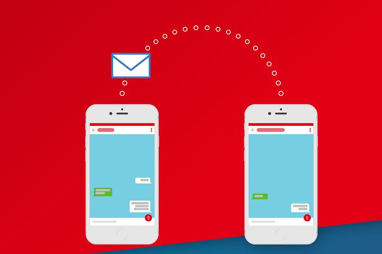 Bridgefy — это приложение для обмена сообщениями, которое позволяет общаться без интернета