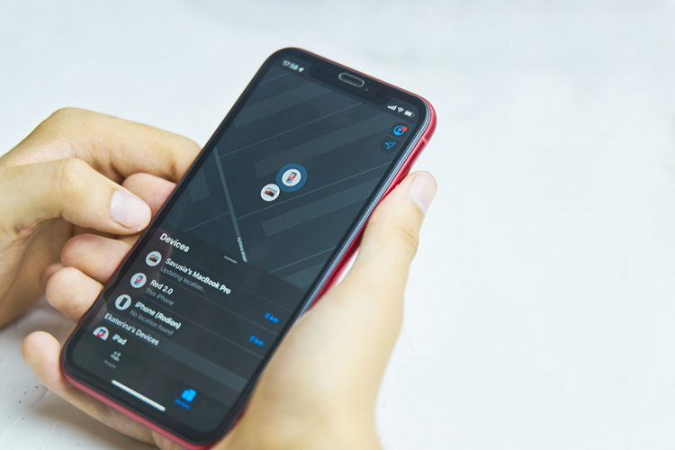 Как сделать запись экрана с внутренним аудио в Realme UI