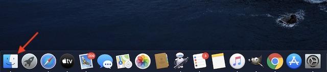 Как сделать резервную копию iOS-устройств на Mac с MacOS Catalina