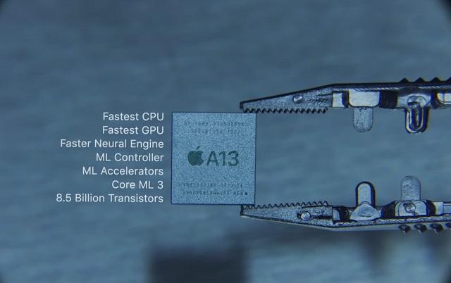 Snapdragon 865 против Apple A13 Bionic: окончательное сражение
