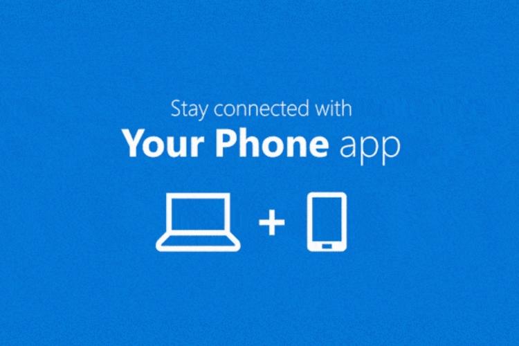 Функция вызова Windows «Твой телефон» теперь доступна на всех устройствах Android