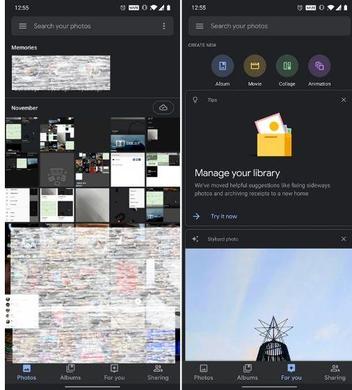 10 лучших приложений галереи для Android, которые вы должны использовать