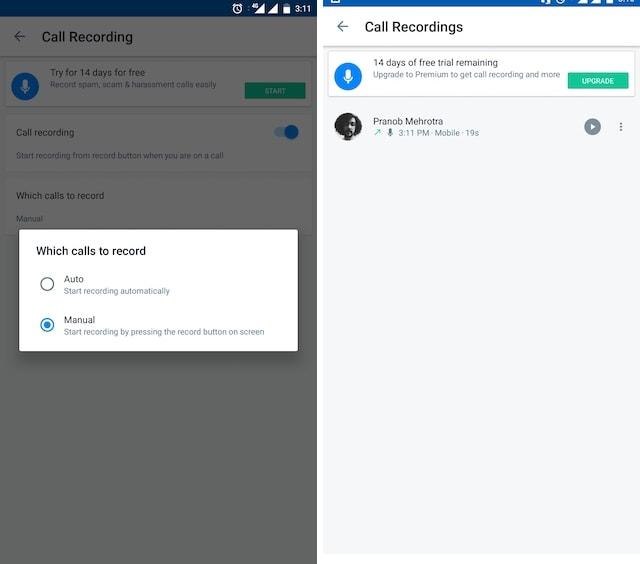 10 лучших приложений для Android Call Recorder (2019)