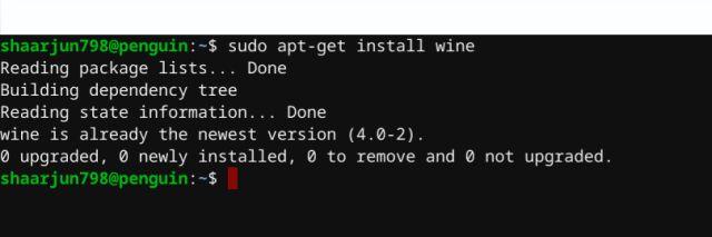 Как использовать приложения для Windows 10 на Chromebook с помощью Wine