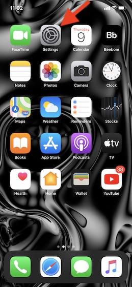Как ограничить объем памяти Apple Music на iPhone и iPad
