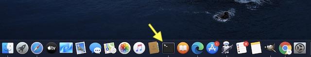 Как включить классический запуск MacOS на новых компьютерах Mac