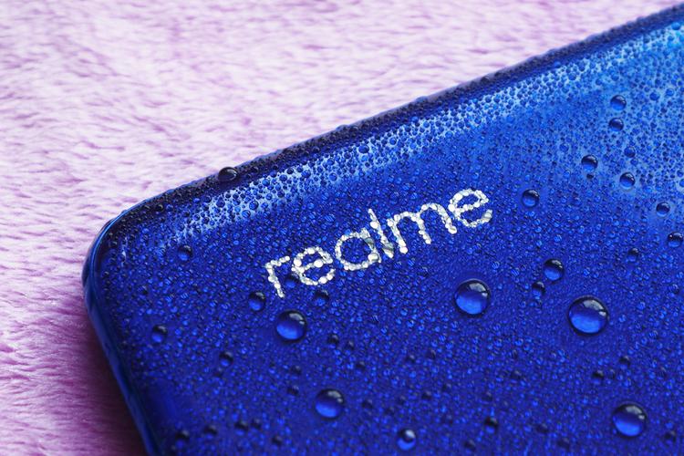 Приложение «Realme Link» позволит вам контролировать все устройства Realme IoT со своего смартфона