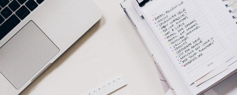 5 лучших приложений Bullet Journal для легкого ведения журналов Bullet