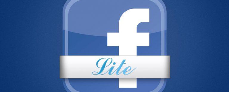 Что такое Facebook Lite и может ли он заменить Facebook?