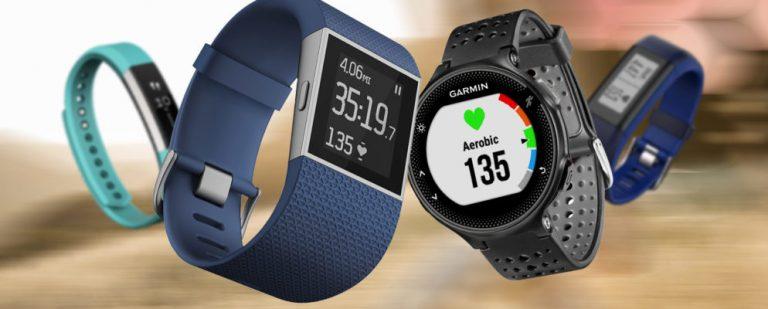 Fitbit vs. Garmin: Сравнение фитнес-часов