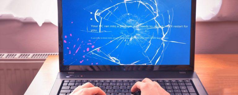Как исправить ошибку недоступного загрузочного устройства в Windows 10