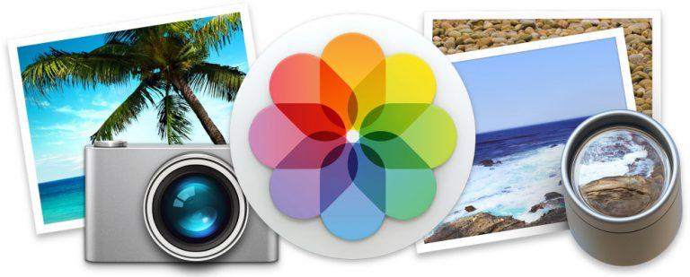 Как изменить размер изображения на Mac с помощью фотографий или предварительного просмотра