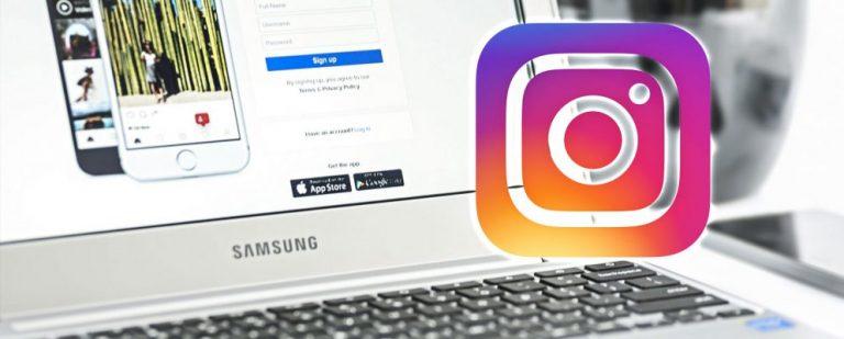Как опубликовать в Instagram с ПК или Mac