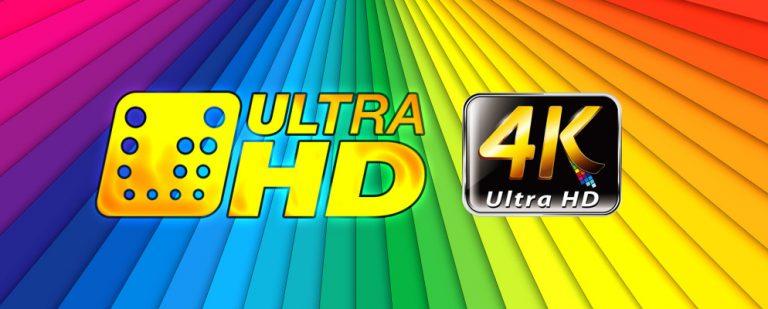 В чем разница между 4K и Ultra HD (UHD)?