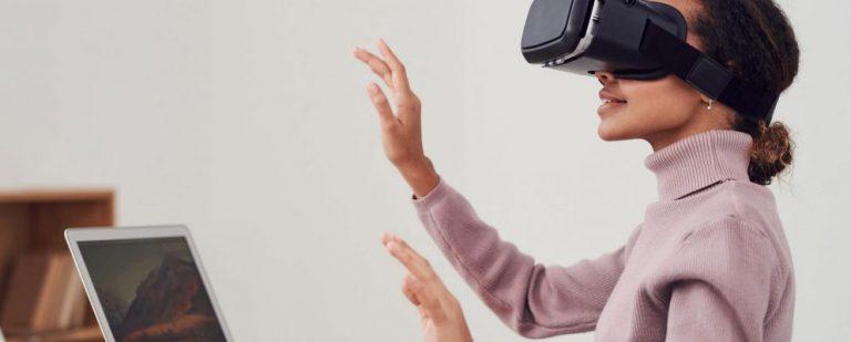 Какая гарнитура VR вам нужна?