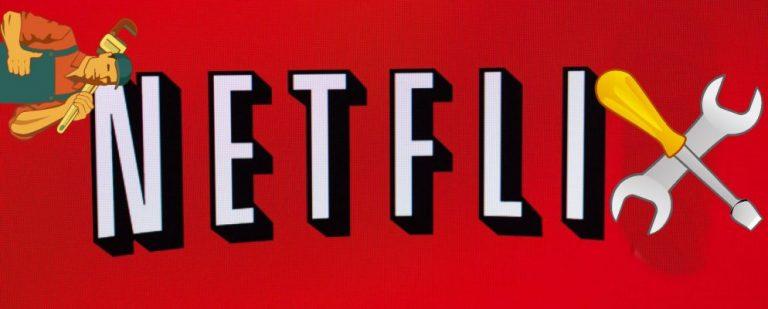 Где найти папку загрузки Netflix в Windows 10