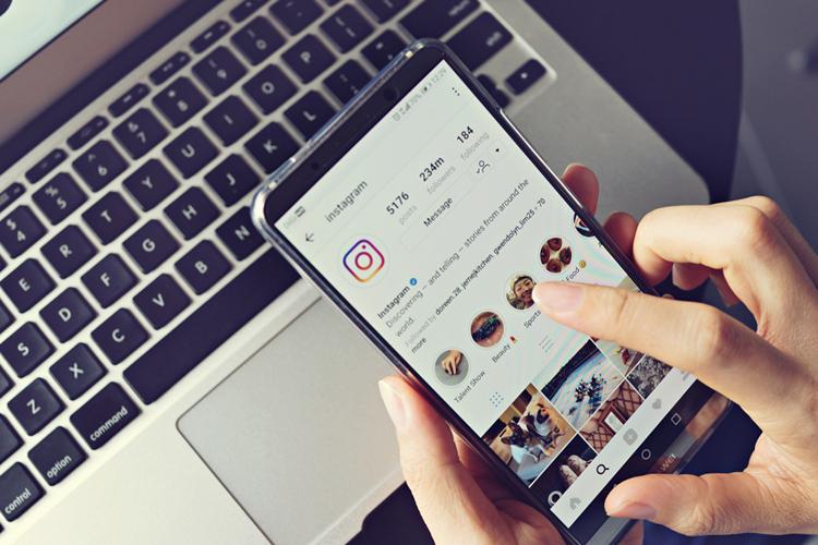 Instagram теперь позволяет вам отписаться от аккаунтов, за которыми вы не подписаны