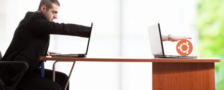 Как установить удаленный рабочий стол для доступа к Ubuntu из Windows