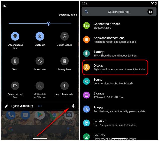 Как включить WhatsApp Dark Mode на Android и iPhone
