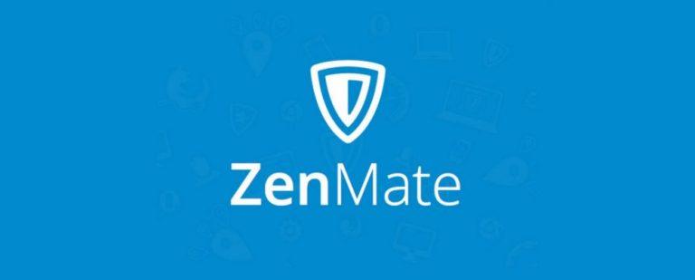 Обзор ZenMate VPN: размышление о вашей конфиденциальности