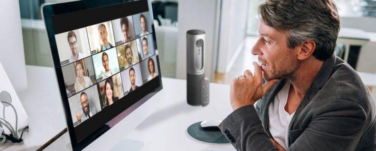 Как использовать Zoom для онлайн-встреч