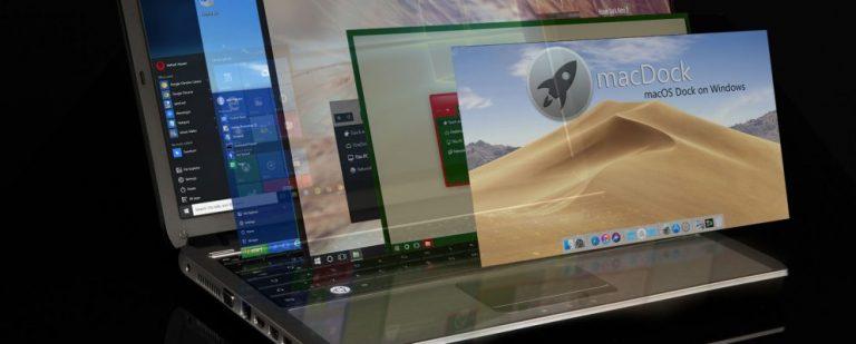 10 лучших тем Windows 10 для каждого рабочего стола