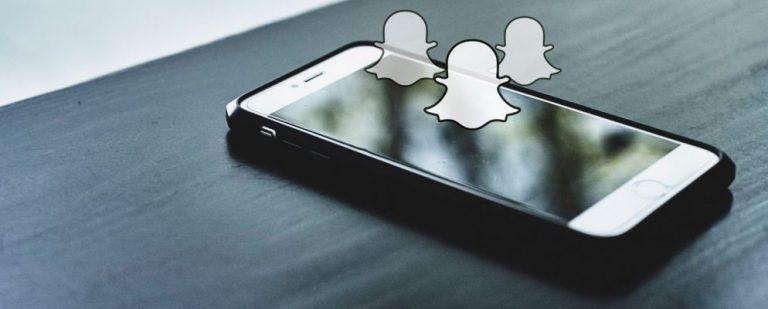Как вернуть потерянную серию Snapchat