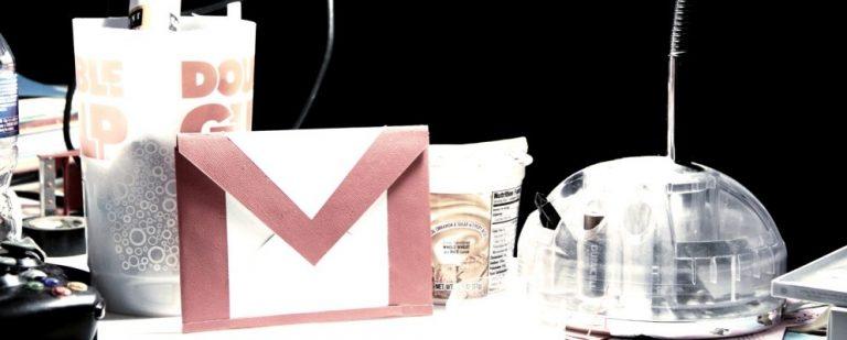 Теперь вы можете использовать несколько подписей в Gmail