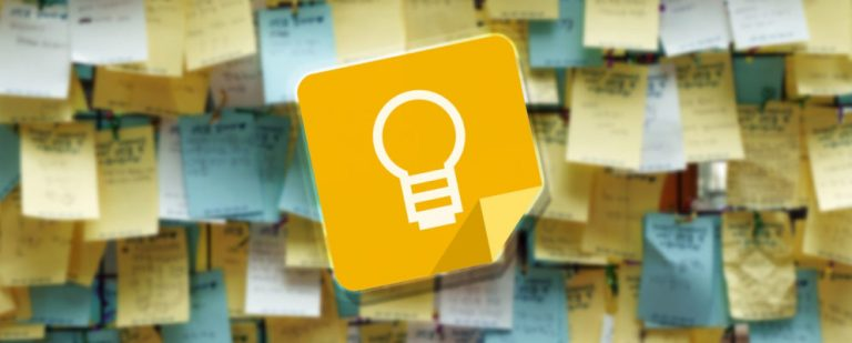 7 полезных советов и функций Google Keep для улучшения списков