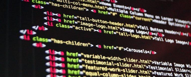 Шпаргалка по основам HTML: теги, атрибуты и многое другое