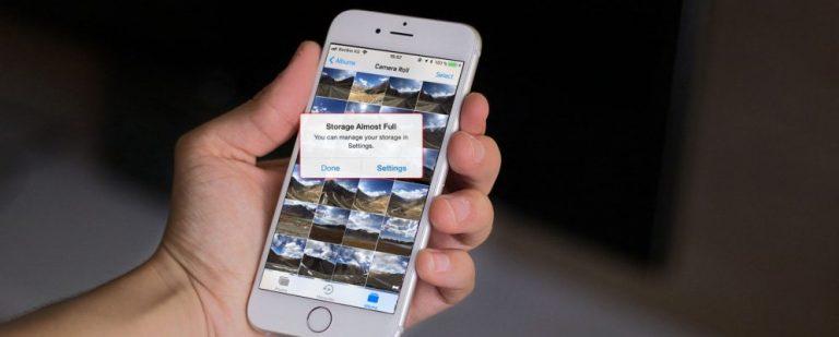 Как организовать ваши фотографии на iPhone