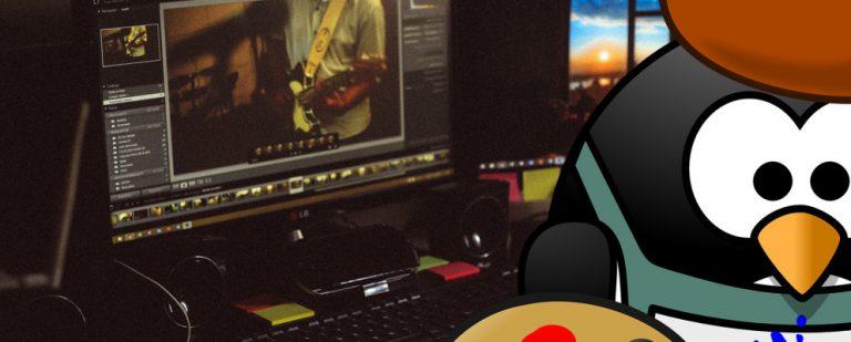 5 лучших дистрибутивов Linux для художников, музыкантов и редакторов