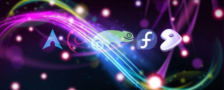 5 операционных систем Linux, предлагающих новейшие обновления