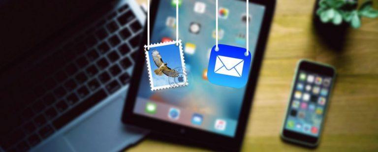 Как добавить и удалить учетные записи электронной почты на Mac