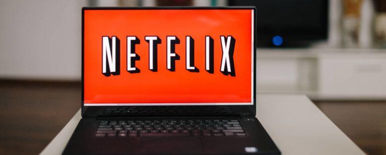 Как ввести секретные коды Netflix