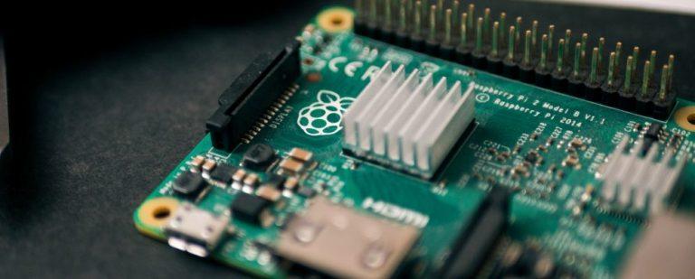 7 способов построить домашний офис с Raspberry Pi