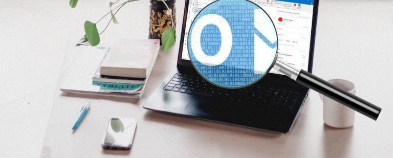 Как просмотреть или восстановить пароль Microsoft Outlook